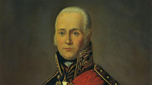 В Петербурге на площади Труда появится памятник адмиралу Фёдору Ушакову